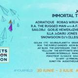 Bilet Airfield Festival + camping - Bilet concert