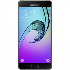 Samsung Galaxy A5 (2016) (A510) Single Sim BLACK, 16GB, 5MP, 13MP, LTE - Telefon Samsung, Negru