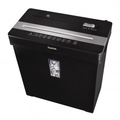 Distrugator documente PremiumX8CD Hama, 10 l