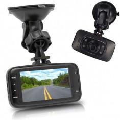 DVR Camera Video Auto Masina GS8000L HD 720p, 2.4