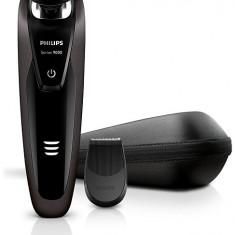 Aparat de barbierit umed si uscat Philips S9031/12 - Aparat de Ras