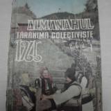 ALMANAHUL TARANIMII COLECTIVISTE 1965