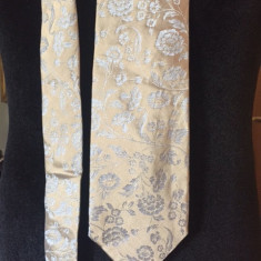 Cravata HUGO BOSS matase - 3 - Cravata Barbati Hugo Boss, Culoare: Din imagine