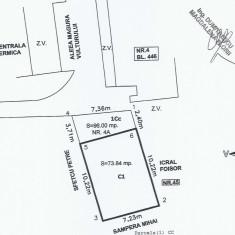 Vand garaj pt 3 masini in Buc.sect.2 zona Ritmului-Pantelimon