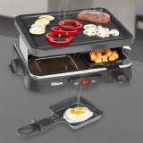 Raclette cu Grătar Tristar RA2949 - Gratar electric