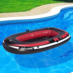 Barcă Gonflabilă Individuală - Barca pneumatice