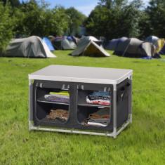 Dulap pentru Camping Campart Travel CU0721 - Mobilier camping