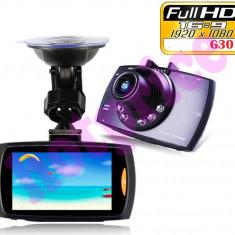 Camera Trafic Auto, DVR, Video, 360, Foto, H264, Full HD, 2016, G30, portabila, Card Memorie, 2-3 inch