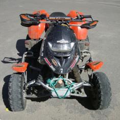 ATV BOMBARDIER 650 DS