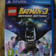 LEGO Batman 3: Beyond Gotham (PS Vita) - Jocuri PS Vita