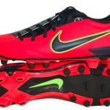 NIKE JR T 90 - Ghete fotbal Nike, Marime: 35, 35.5, Culoare: Din imagine, Copii