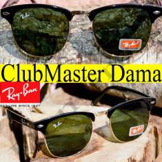 Ochelari de soare Ray Ban, Unisex, Verde, Pilot, Plastic, Fara protectie