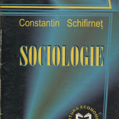 Constantin Schifirnet - Sociologie - 589091 - Carte Sociologie