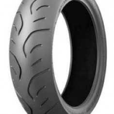 Anvelope moto Bridgestone, Latime: 180, Inaltime: 55 - Motorcycle Tyres Bridgestone T 30 R ( 180/55 ZR17 TL (73W) Roata spate, M/C )
