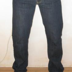 Blugi Originali Armani Jeans - Clasici - W 33 L 34 ( Talie 86 / Lungime 110 ) - Blugi barbati Armani, Culoare: Din imagine, Drepti, Normal