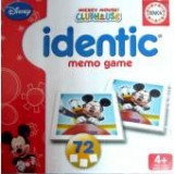 Joc Identic Mickey Mouse - Puzzle