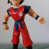 Jucarie figurina personaj Anime, baiat par negru, 11cm, Dragon Ball Z Son Goku - Figurina Povesti