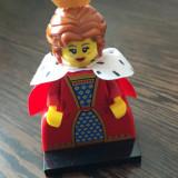 Lego Minifigurine - Lego Minifigures Minifigurine Series 15 71011 Queen