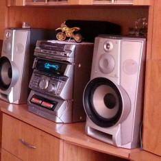 Combina Sony - Combina audio