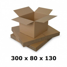 Cutie carton B 300 x 80 x 130