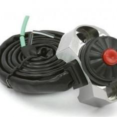 MXE Buton AL oprire Honda CR toate, Honda CRF250/04-09, Honda CRF450/02-08, cu cablu Cod Produs: DF511101AU - Intrerupator Moto