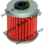 MBS Filtru ulei, Cod OEM Daelim 15412-SA1T-000, Cod Produs: HF168 - Filtru ulei Moto