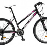 DHS TERRANA 2624 PB Cod Produs: 21526244290 - Bicicleta Dama