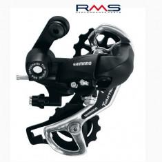 Schimbator spate Shimano 6-7V RD-TX35 culoare negru PB Cod Produs: 525283510RM