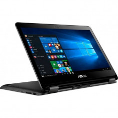 Notebook Asus AS 13-T I3-6100U 4GB 1TB UMA W10 BK - Laptop Asus