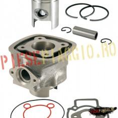 Set motor Piaggio/Gilera scuter LC D.40 (4 colturi) PP Cod Produs: 100080020RM - Chiulasa Moto