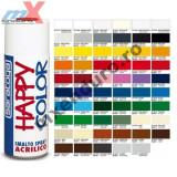 MXE Vopsea spray acrilica Happy Color tabac 400 ml Cod Produs: 88150016