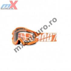 MXE Ochelari cross/enduro copii Caltrans lentila clara Cod Produs: 26011792PE - Ochelari moto