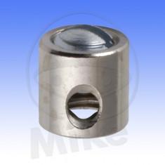 Cap reglaj cablu D. 5, 5 mm PP Cod Produs: 7310824MA - Accesorii Cabluri Moto