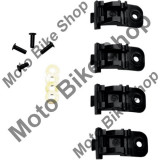 MBS Set prinderi catarame Alpinestars Tech 10 / 8 / 7 / 7 SM / 3 / 2 / SMX-1 /Stella Tech 3, Cod Produs: 34300039PE