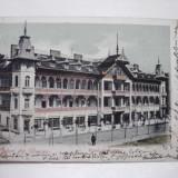 CARTE POSTALA- VEDERI DIN GOVORA, 1904 - Carte Postala Muntenia 1904-1918, Circulata, Printata