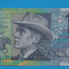 Australia 10 dollars 2002
