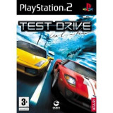 Test Drive Unlimited PS2 - Jocuri PS2