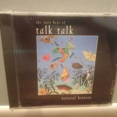 TALK TALK - THE VERY BEST OF(1990/EMI REC /UK) - CD/ORIGINAL/NOU/SIGILAT - Muzica Pop emi records