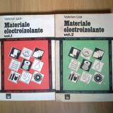 Carti Energetica - K2 MATERIALE ELECTROIZOLANTE (2 volume) - VALERIAN LICA