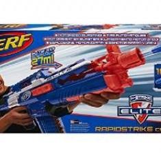 Pistol de jucarie - Pusca Nerf N-Strike Elite XD Rapidstrike