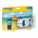 1.2.3 - Masina De Politie