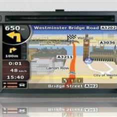 Unitate auto Udrive multimedia navigatie (DVD, CD player, TV, soft GPS) dedicata pentru Kia Sportage, Kia Cerato - UAU17530 - Navigatie auto