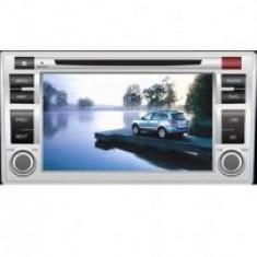 Unitate auto Udrive multimedia/navigatie (DVD, Cd player, TV, soft GPS etc.) dedicata Hyundai Santa Fe - UAU17516 - Navigatie auto