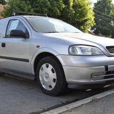 Autoturism Opel, ASTRA, An Fabricatie: 2001, Motorina/Diesel, 180000 km, 1700 cmc - Opel Astra
