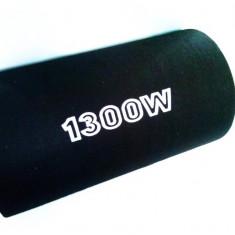 Tub bass . subwoofer auto activ 1300w cu statie amplificare incorporata - TBS82452 - Sisteme audio auto