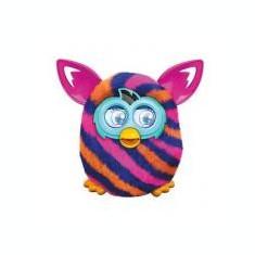 Jucarie Furby Boom Sunny Diagonal Stripes