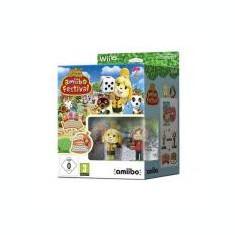 Jocuri WII U - Animal Crossing Amiibo Festival Nintendo Wii U