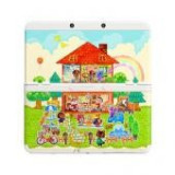 Consola New Nintendo 3Ds Animal Crossing Happy Home Designer - Figurina Animale