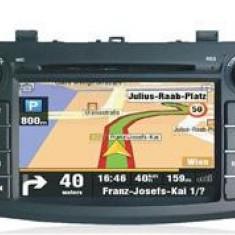 Unitate auto Udrive multimedia navigatie (DVD, CD player, TV, soft GPS) dedicata pentru Mazda 3 - UAU17529 - Navigatie auto
