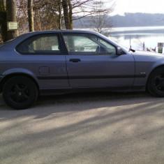 Bmw 316i - Autoturism BMW, Seria 3, Seria 3: 316, An Fabricatie: 1999, Benzina, 195000 km